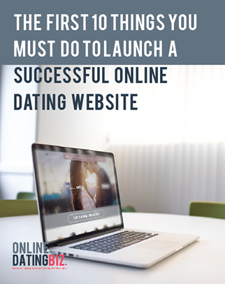 how start a dating website