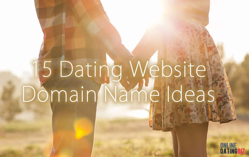name dating site
